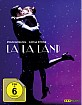 La La Land (2016) (Soundtrack Edition) (Limited Mediabook Edition) Blu-ray
