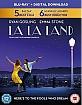 La La Land (2016) (Blu-ray + UV Copy) (UK Import ohne dt. Ton) Blu-ray
