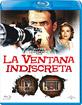 La Ventana Indiscreta (ES Import) Blu-ray
