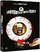 Labyrinth des roten Todes (Limited X-Rated Eurocult Collection #38) (Cover B) Blu-ray