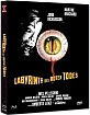 Labyrinth des roten Todes (Limited X-Rated Eurocult Collection #38) (Cover C) Blu-ray