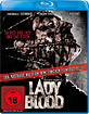 Lady Blood Blu-ray