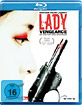 Lady Vengeance Blu-ray