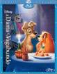 A Dama e o Vagabundo - Edição Diamante (BR Import ohne dt. Ton) Blu-ray