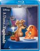 A Dama e o Vagabundo - Edição Diamante (Blu-ray + DVD) (PT Import ohne dt. Ton) Blu-ray