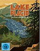 Lake Placid (Limited Mediabook Edition) (Cover B) Blu-ray