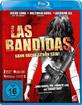 Las Bandidas - Kann Rache schön sein! Blu-ray