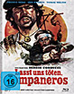 Lasst uns töten, Companeros (Limited Mediabook Edition) (Cover A) Blu-ray