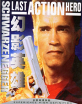 Last Action Hero (CN Import ohne dt. Ton) Blu-ray