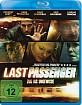 Last Passenger - Zug ins Ungewisse Blu-ray