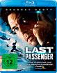 Last Passenger - Zug ins Ungewisse (Neuauflage) Blu-ray