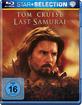 Last Samurai Blu-ray