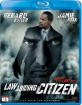 Law Abiding Citizen (NO Import ohne dt. Ton) Blu-ray