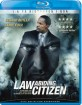 Law Abiding Citizen (SE Import ohne dt. Ton) Blu-ray