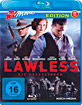 Lawless - Die Gesetzlosen (TV Movie Edition) Blu-ray