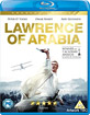 Lawrence of Arabia (UK Import ohne dt. Ton) Blu-ray