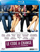 Le Code a changé (FR Import ohne dt. Ton) Blu-ray