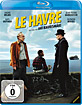 Le Havre Blu-ray