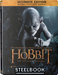 Le Hobbit: Un voyage inattendu - Ultimate Steelbook Edition (Gollum) (Blu-ray + DVD + Digital Copy) (FR Import ohne dt. Ton)