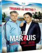Le Marquis (Blu-ray + DVD) (FR Import ohne dt. Ton) Blu-ray