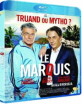 Le Marquis (FR Import ohne dt. Ton) Blu-ray
