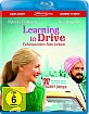 Learning to Drive - Fahrstunden fürs Leben Blu-ray