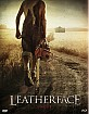 Leatherface (2017) (Limited Mediabook Edition) (Cover B) Blu-ray