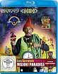 Lee Scratch Perry's Vision of Paradise Blu-ray