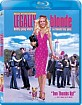Legally Blonde (HK Import) Blu-ray