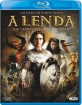 A Lenda (BR Import ohne dt. Ton) Blu-ray