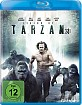 Legend of Tarzan (2016) 3D (Blu-ray 3D + UV Copy) Blu-ray