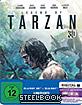 Legend of Tarzan (2016) 3D (Blu-ray 3D + Blu-ray + UV Copy) (Limited Steelbook Edition)