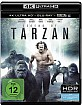 Legend of Tarzan (2016) 4K (4K UHD + Blu-ray + UV Copy) Blu-ray