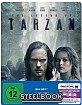 Legend of Tarzan (2016) (Limited Steelbook Edition) (Blu-ray + UV Copy)