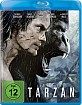 Legend of Tarzan (2016) (Blu-ray + UV Copy)