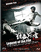 Legend of the Fist - The Return of Chen Zhen (Limited Mediabook Edition) (Cover A) Blu-ray