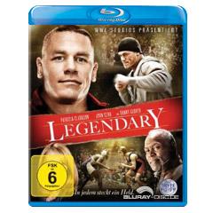 Legendary In Jedem Steckt Ein Held Film