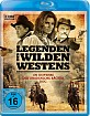 Legenden des Wilden Westens (3-Filme Set) Blu-ray