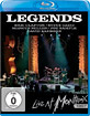 Legends - Live at Montreux 1997 Blu-ray
