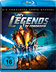 Legends of Tomorrow: Die komplette erste Staffel (Blu-ray + UV Copy) Blu-ray