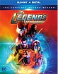 Legends of Tomorrow: The Complete Second Season (Blu-ray + UV Copy) (US Import ohne dt. Ton) Blu-ray