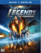 Legends of Tomorrow: The Complete First Season (Blu-ray + UV Copy) (US Import ohne dt. Ton) Blu-ray