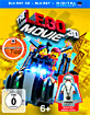 The Lego Movie (2014) - Limited Edition inkl. Lego-Miniaturfigur Vitruvius (Blu-ray 3D + Blu-ray + UV Copy) Blu-ray