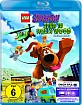 LEGO: Scooby Doo! - Spuk in Hollywood (Blu-ray + UV Copy)