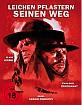 Leichen pflastern seinen Weg (Limited Mediabook Edition) Blu-ray