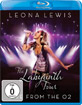 Leona Lewis - The Labyrinth Tour (Live from the O2)
