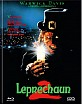 Leprechaun 2 (Limited Mediabook Edition) (Cover A) (AT Import) Blu-ray