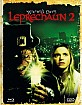 Leprechaun 2 (Limited Mediabook Edition) (Cover C) (AT Import) Blu-ray