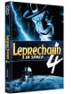 Leprechaun 4 - In Space (Limited Mediabook Edition) (Cover A) (AT Import) Blu-ray