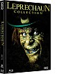 Leprechaun Collection (Limited Mediabook Edition) (AT Import)